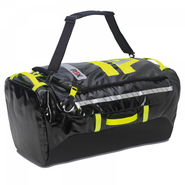 PAX Stuff-Bag Trolley - schwarz
